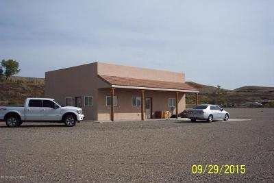 San Juan County Commercial For Sale: 3912 Us 64