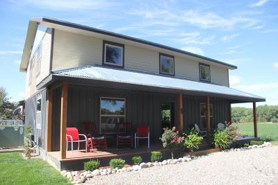 Aztec, Flora Vista Single Family Home For Sale: 13 Road 2617