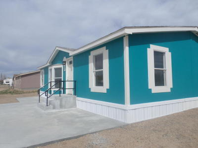 Kirtland Manufactured Home For Sale: 21 Road 6191
