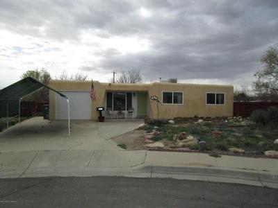 Farmington Single Family Home For Sale: 3017 Tulane Avenue