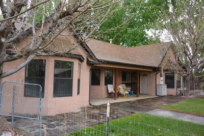 Kirtland Single Family Home For Sale: 8 Road 6331