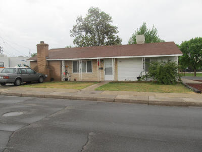 Farmington Single Family Home For Sale: 1500 N Mesa Verde Avenue