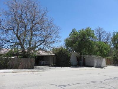 Aztec, Flora Vista Single Family Home For Sale: 1624 Aztec Boulevard
