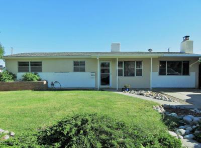 Farmington Single Family Home For Sale: 115 W 33rd Street
