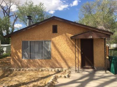 Farmington Single Family Home For Sale: 618 W Animas Street