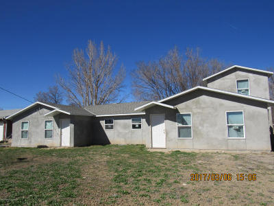 Kirtland Multi Family Home For Sale: 46 Road 6330