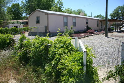 Bloomfield Manufactured Home For Sale: 21 Road 5198