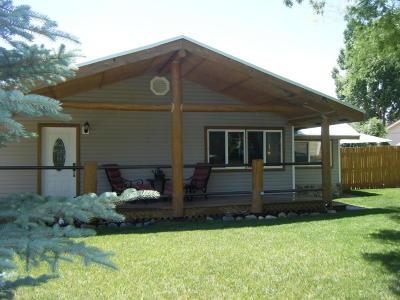 Fruitland, Kirtland Single Family Home For Sale: 5 Road 6689