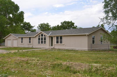 Aztec, Flora Vista Manufactured Home For Sale: 10a Road 3308