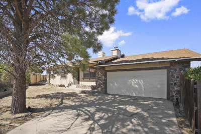 Aztec Single Family Home For Sale: 922 Mountain View
