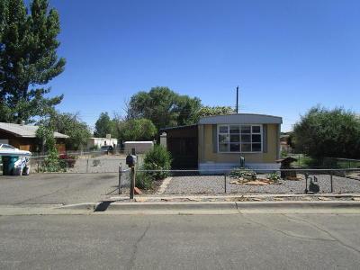 Farmington Manufactured Home For Sale: 2913 E 19th Street