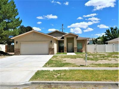 Single Family Home For Sale: 64 Road 6050