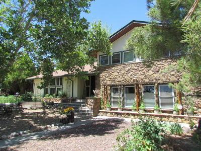 Farmington Single Family Home For Sale: 5603 Lee Lane