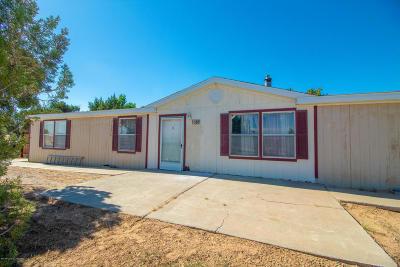 Farmington Manufactured Home For Sale: 105 Road 3961