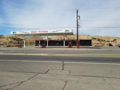 San Juan County Commercial For Sale: 3101 La Plata Hwy