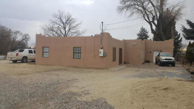 Single Family Home For Sale: 6763 Us 64