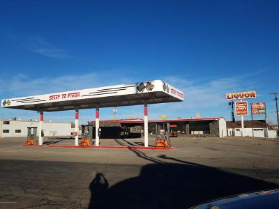 Farmington Commercial For Sale: 3000 Bloomfield Hwy