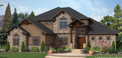 Farmington Single Family Home For Sale: Xx Tampico Way