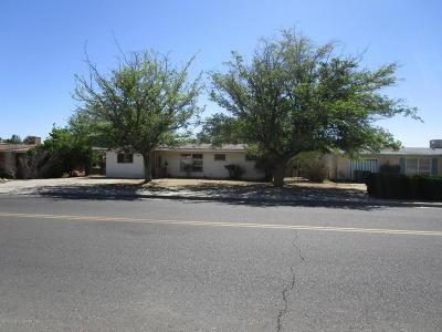 Farmington Single Family Home For Sale: 3312 N Dustin Avenue