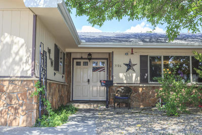 Farmington Single Family Home For Sale: 3106 N Sunset Avenue