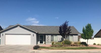 Farmington Single Family Home For Sale: 700 Mesa Vista Drive