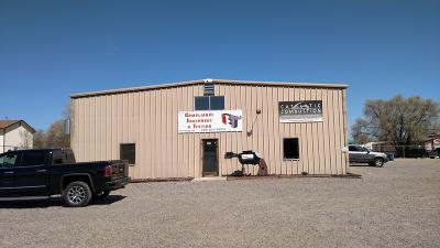 San Juan County Commercial For Sale: 400 S Bloomfield Boulevard