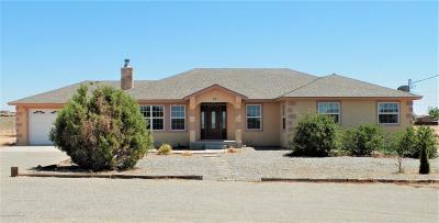 Farmington Single Family Home For Sale: 48 Road 3782