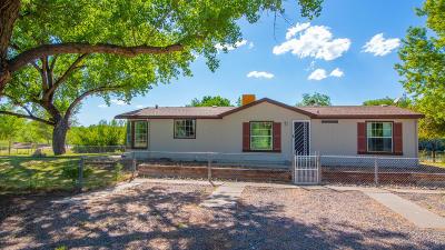 Aztec, Flora Vista Manufactured Home For Sale: 7 Road 2620