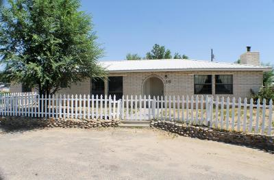 Farmington Single Family Home For Sale: 16 Road 5470
