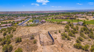 Farmington Residential Lots & Land For Sale: 6400 Rim View Place