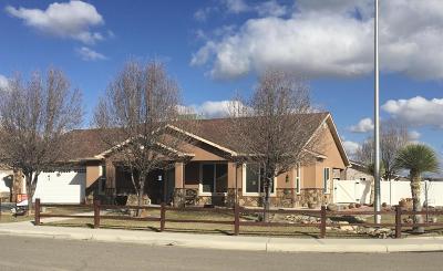Farmington Single Family Home For Sale: 820 San Miguel Drive