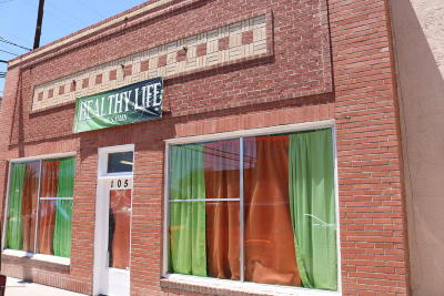 San Juan County Commercial For Sale: 201 W Main Street
