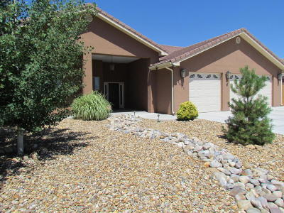 Farmington Single Family Home For Sale: 4421 Calle Mio
