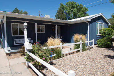 Farmington Single Family Home For Sale: 3309 N Sunset Avenue