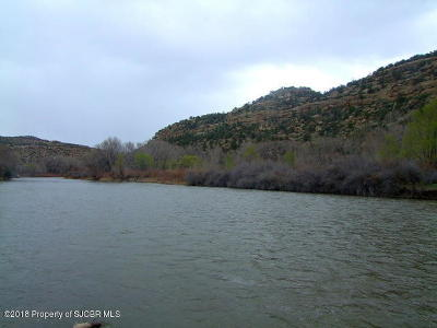 Aztec, Flora Vista Residential Lots & Land For Sale: Xxxxx Us 550