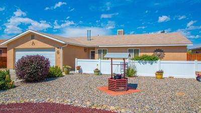 Aztec Single Family Home For Sale: 405 Sandia Court