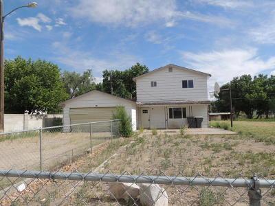 Bloomfield Single Family Home For Sale: 403 E Cedar Avenue