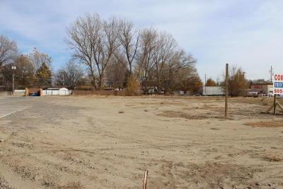 Bloomfield Residential Lots & Land For Sale: Xx N First Street