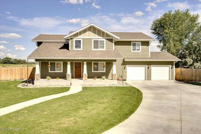 Farmington, Aztec, Bloomfield Single Family Home For Sale: 2 Road 6055