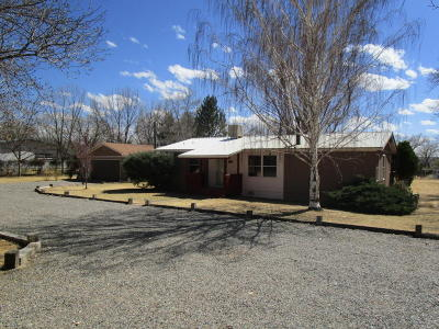 Bloomfield Manufactured Home For Sale: 6757 Us 64