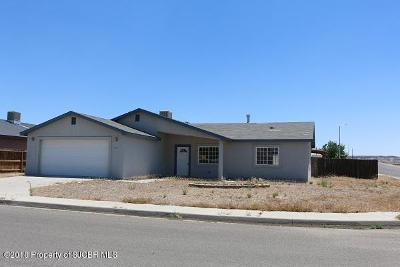 Single Family Home For Sale: 4623 Summer Wind