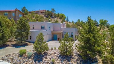 Farmington Single Family Home For Sale: 611 Cerrillos Drive