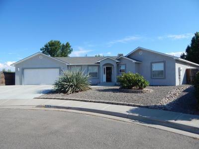 Farmington Single Family Home For Sale: 4945 Leslie Place