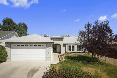 Farmington Single Family Home For Sale: 3988 Birmingham Street