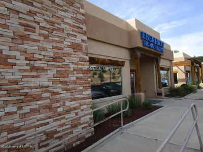 San Juan County Commercial For Sale: 3751 N Butler Avenue #107 & 10