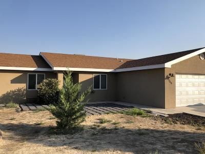 Single Family Home For Sale: 4809 Primavera Drive