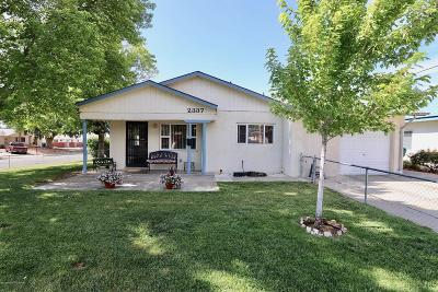 Single Family Home For Sale: 2337 E 15th Street