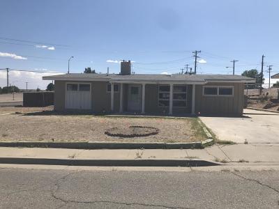 Farmington Single Family Home For Sale: 3001 Crestridge Drive