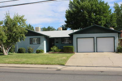 Single Family Home For Sale: 1204 Cooper Street