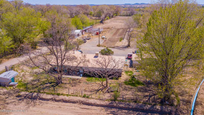 San Juan County Single Family Home For Sale: 25 Road 3136
